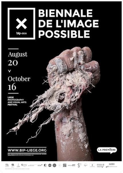 [AGENDA] Biennale de l'Image Possible – Festival de la photographie – Liège
