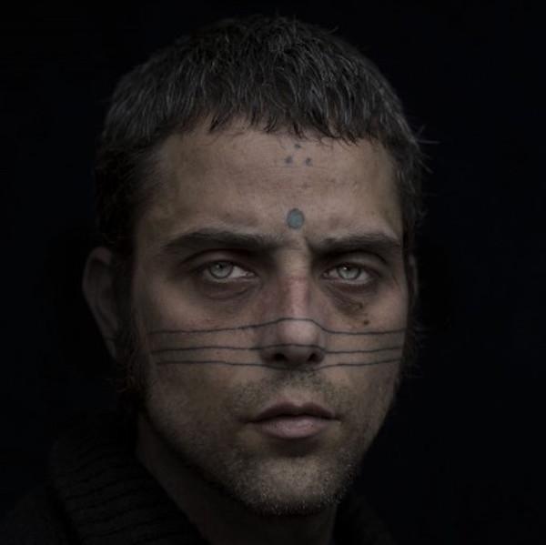 CREDO / Matthieu Gafsou / Anne Golaz / Yann Mingard / Guy Oberson / Cyril Porchet - Galerie Sator