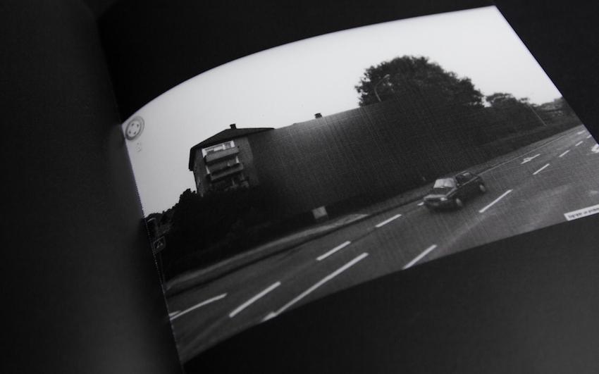 Infra Studio - Signaler un problème - Noé Grenier