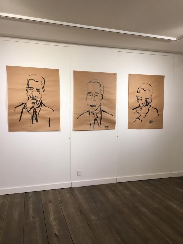 Mircea Cantor, President cries - Fondation Francès