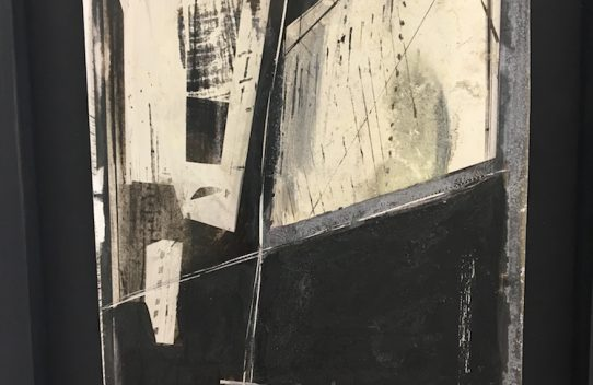 [FOCUS] Ilana Salama Ortar - Berlin diary : journal (intime) de Berlin - PARÉIDOLIE Marseille 2016