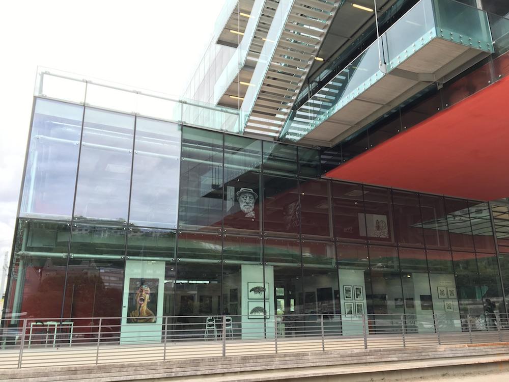 [EN DIRECT] Photo DocksArtFair™ 2016 – Lyon
