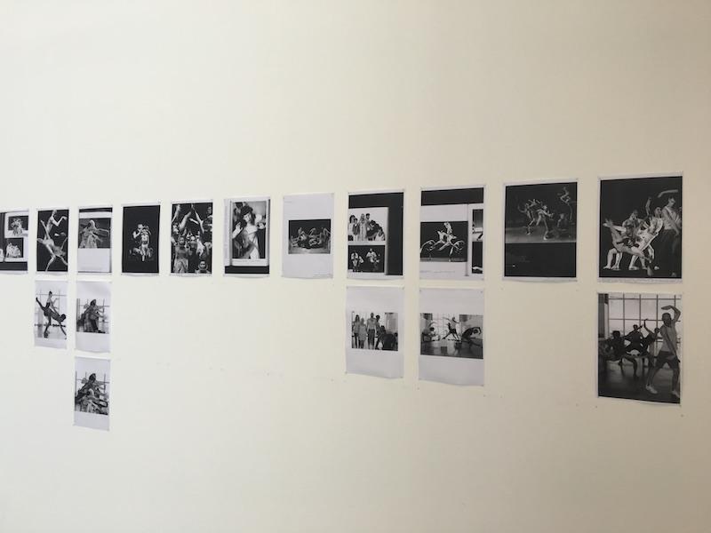 Interprétations à l'oeuvre - Astérides et Fonderie Darling - Friche la Belle de Mai - Marseille