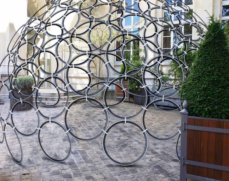 [AGENDA] Dandelion - Luc Lapraye - Mairie du 3e arrondissement de Paris / Hors-les-Murs YIA Art Fair #7