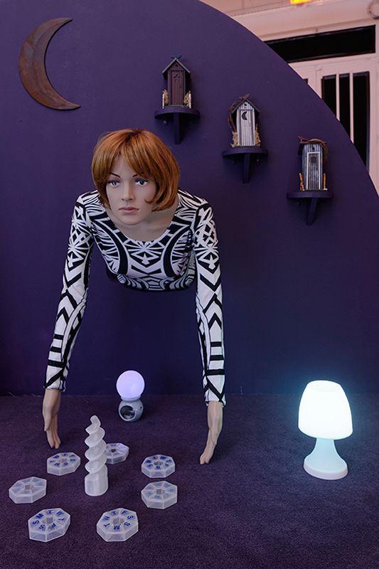 [EN DIRECT] Shana Moulton, Mood Swing à la Galerie Crèvecœur Paris