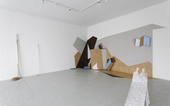 À l'équilibre - Marion Bénard, Cécile Chaput, Romain Métivier - École et Espace d'art contemporain Camille Lambert