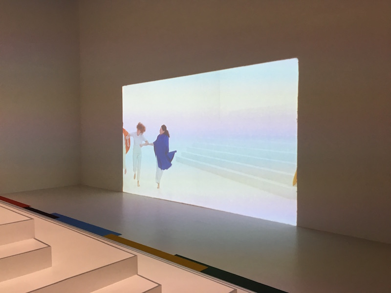 Exposition Prix Marcel Duchamp 2016 - Ulla Von Brandenburg