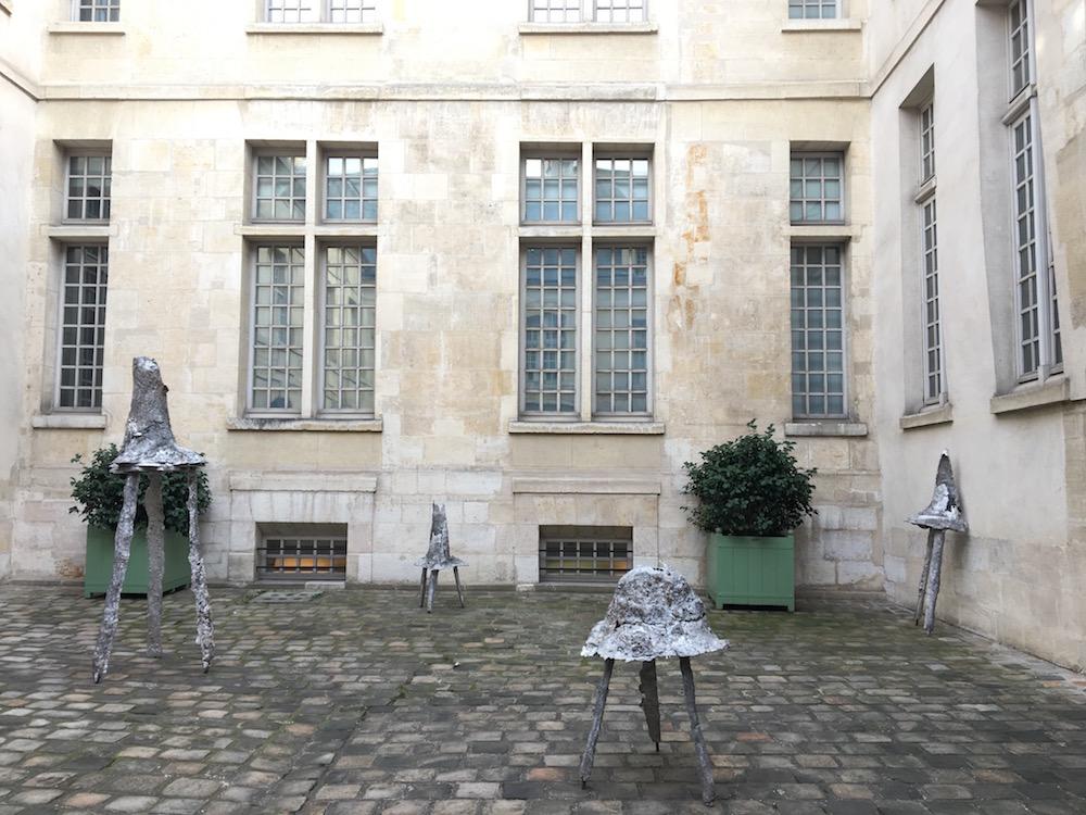 [EN DIRECT] Loups, Musée Cognacq-Jay