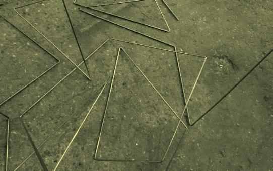 [AGENDA] 10.11→02.12 - Lucie Le Bouder - POINT BARRE - Galerie 22,48m²