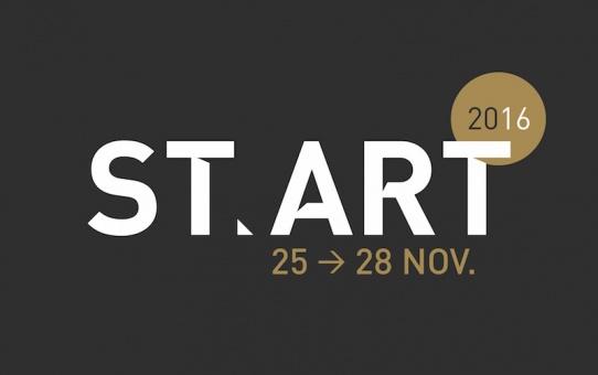 [AGENDA] ST-ART 2016 - Foire européenne d'art contemporain - 21e édition - Strasbourg