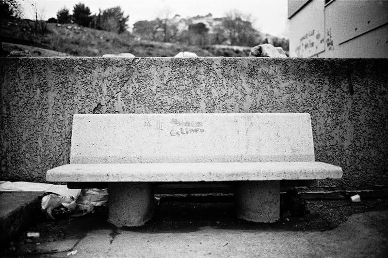 [AGENDA] 10.11→17.12 – Teddy Seguin – L'île Castellane – Galerie Porte-Avion Marseille