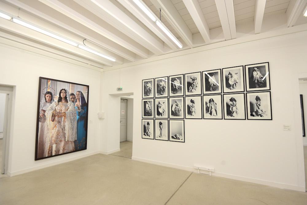 [EN DIRECT] Les sept démons, H2M – espace d'art contemporain de Bourg-en-Bresse