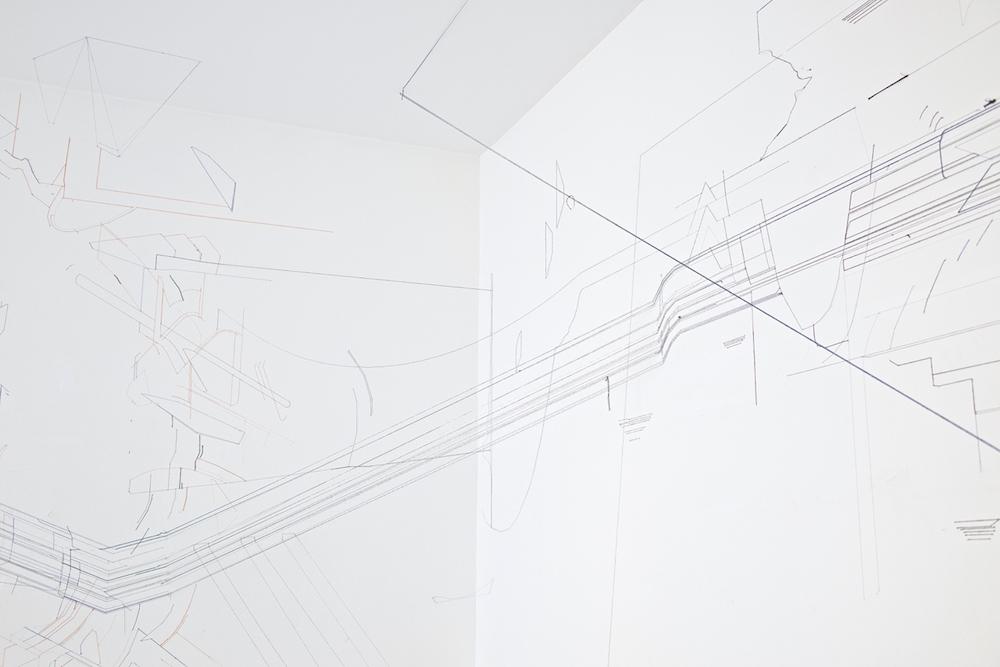 [AGENDA] 24.02→20.05 – Strings – Keita Mori – Drawing Lab Paris
