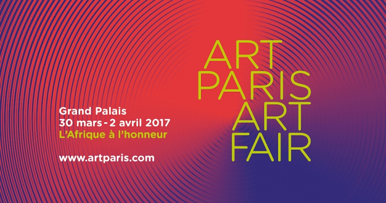 [PARTENARIAT] Art Paris Art Fair 2017