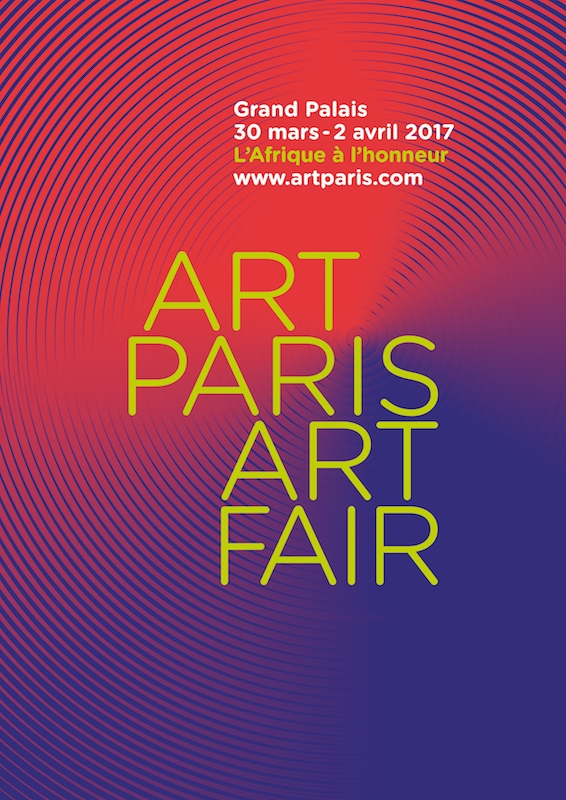 [PARTENARIAT] Art Paris Art Fair 2017