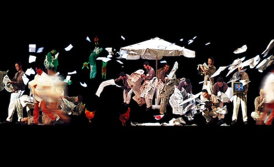 [AGENDA] 13.01→31.03 - « ICONOMANIA » - Espace MAIF SOCIAL CLUB Paris