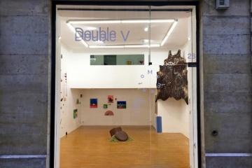 [ENTRETIEN] Nicolas Veidig-Favarel fondateur de Double V Gallery