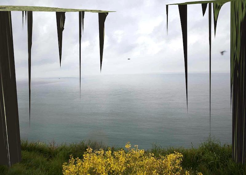 [AGENDA] 14.01→01.04 – Lionel Bayol-Thémines – Silent Mutation – Artothèque Espaces d'art contemporain – Caen