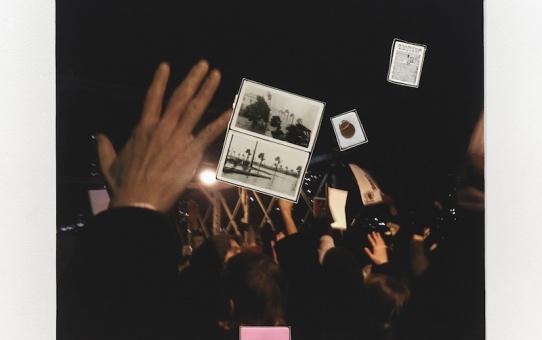 [AGENDA] 10.02→30.04 - Sadie Benning - Shared Eye - Kunsthalle Basel