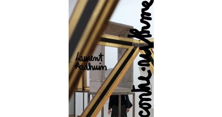 Laurent Ardhuin, Contre-rythme 2015 [LIVRES]