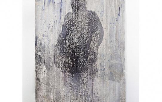 [AGENDA] 28.01→28.02 - Emmanuel Le Cerf - I keep hell clean for your return - Galerie Escougnou-Cetraro