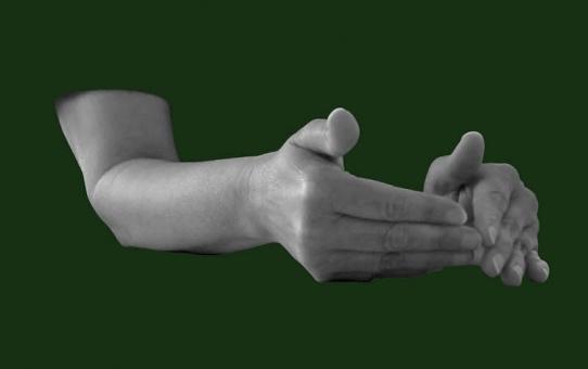 [AGENDA] 26.01→25.03 - Étoffes à décor de circonstance, un projet de Joséphine Kaeppelin - BF15 Lyon