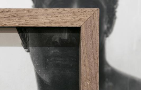 [AGENDA] 07.01→25.02 - Jonas Wijtenburg - BECOMING / UNBECOMING / REBECOMING - Galerie Lily Robert