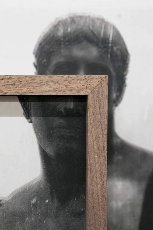 [AGENDA] 07.01→25.02 – Jonas Wijtenburg – BECOMING / UNBECOMING / REBECOMING – Galerie Lily Robert