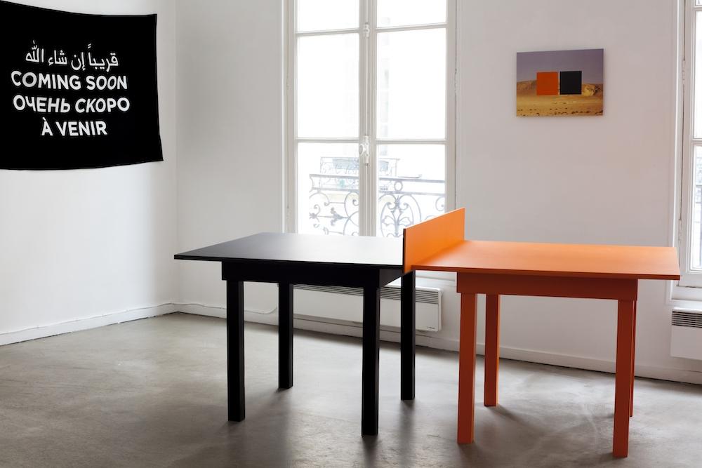[EN DIRECT] Primavera 5, Stefano Serretta, Galerie Papillon Paris