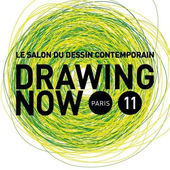 Drawing Now Paris l Le Salon du dessin contemporain