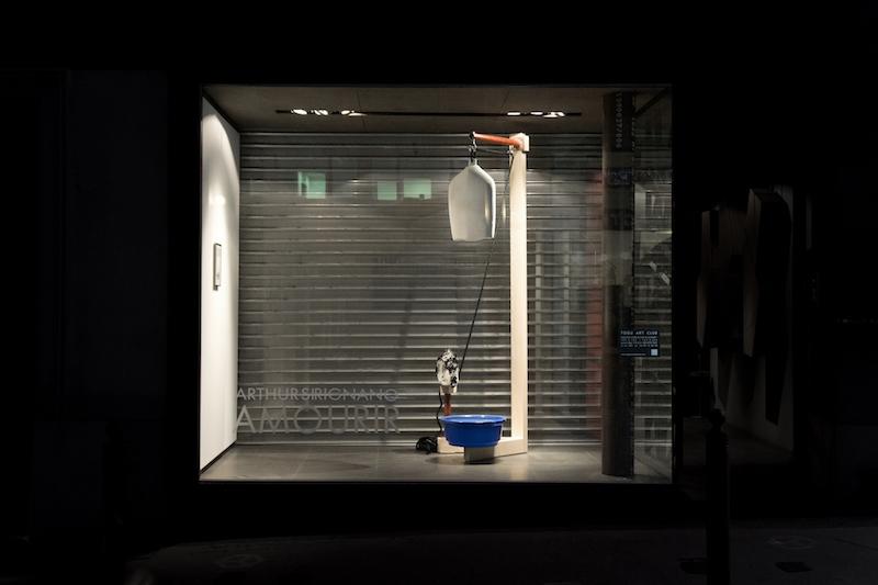 [EN DIRECT] Arthur Sirignano, Amourir au Togu Art Club, Marseille