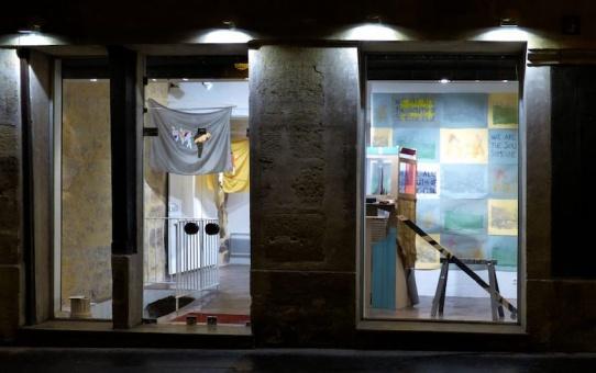 ALMA Espace d'art – exposition « Fabrica Mundi » du 28 janvier au 15 février 2017