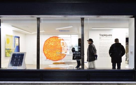 [AGENDA] 12.04→28.05 - Exposition anniversaire des 10 ans Audi talents awards - Galerie Audi talents, Paris
