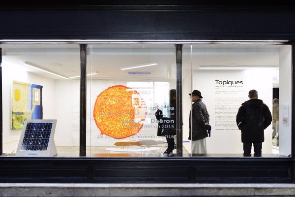 [AGENDA] 12.04→28.05 – Exposition anniversaire des 10 ans Audi talents awards – Galerie Audi talents, Paris