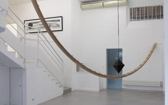 «INFRAMINCE» à la Fondation Hippocrène Paris
