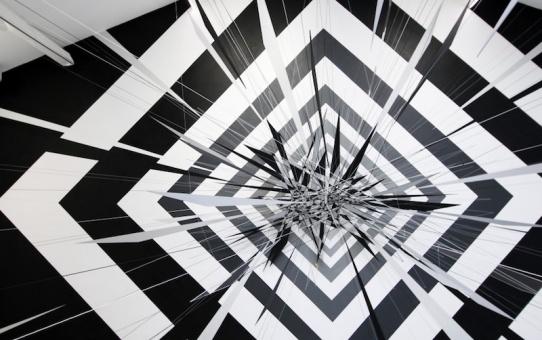 [AGENDA] 03→25.02 - Thomas Canto - Structuring Shadows - Galerie RX Paris