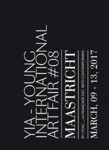 [AGENDA] 09→13.03 - YIA ART FAIR #08 - Maastricht