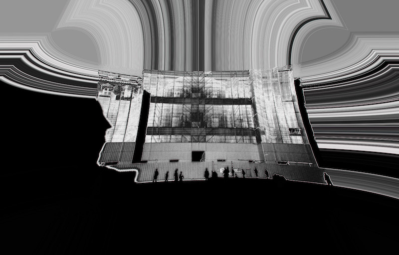 Architecture du vivant Paris par Isthmaël Baudry