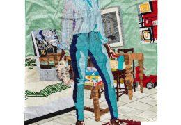 [EN DIRECT] Art Paris Art Fair fait la part belle à l'Afrique