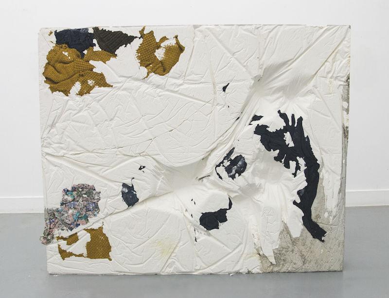 [FOCUS] Florence Waldbusser, Reliefs