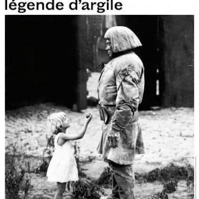 [AGENDA] 08.03→16.07 – Golem ! Avatars d'une légende d'argile – Musée d'Art et d'Histoire du Judaïsme Paris