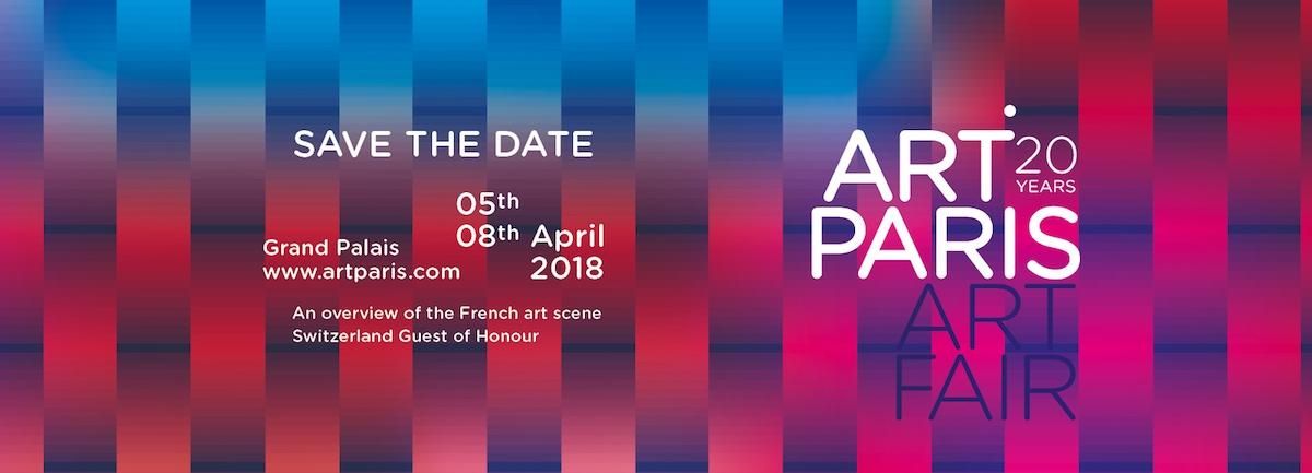 ART PARIS ART FAIR [PARTENARIAT]