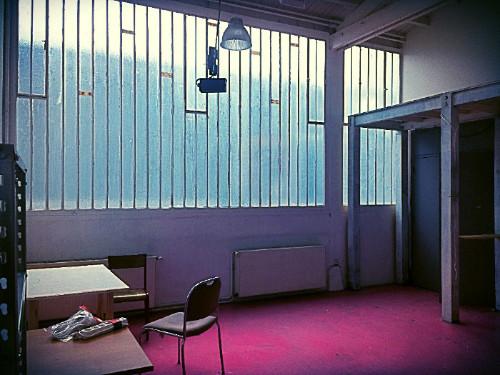 [APPEL À PROJET] Résidence temporaire artistique / 3 mois ou 6 mois VILLA BELLEVILLE – RÉSIDENCES DE PARIS BELLEVILLE