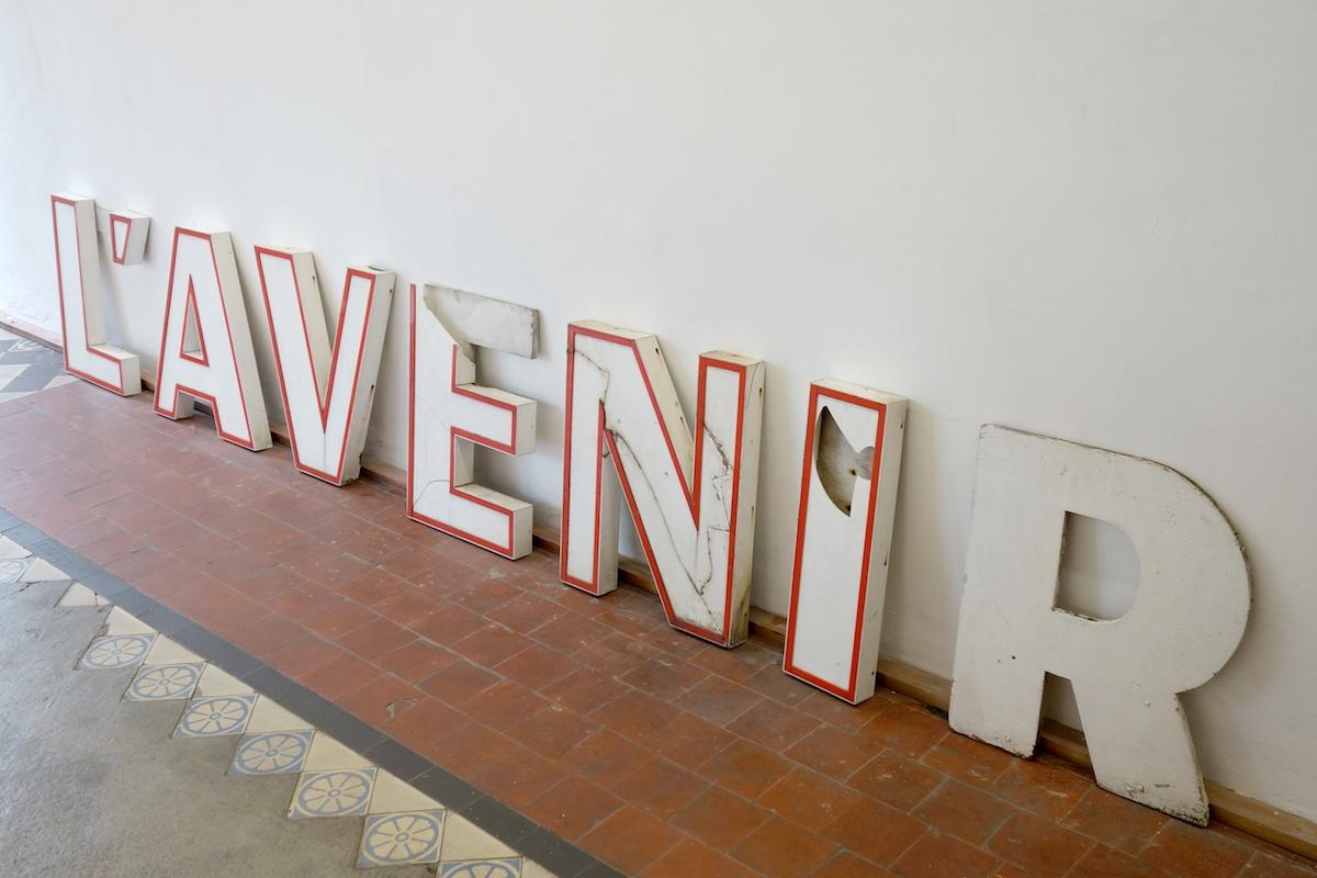 [EN DIRECT] «Réel revendiqué, réel révélé», exposition collective au BAR Bureau d'Art et de Recherche | Qsp Galerie Roubaix