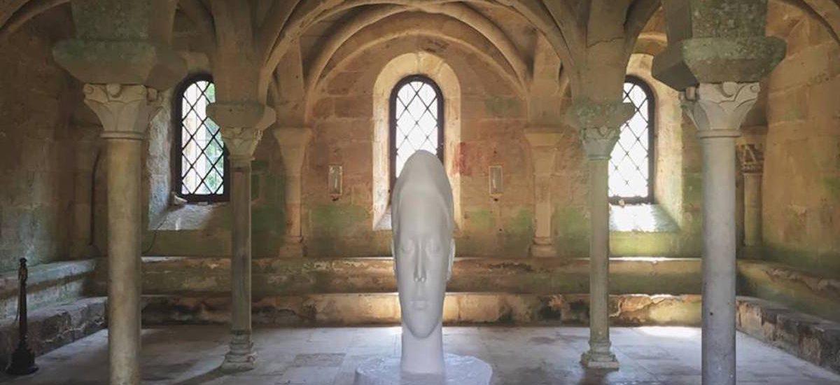 [EN DIRECT] IN SITU : un dialogue entre l'art contemporain et le patrimoine Occitan