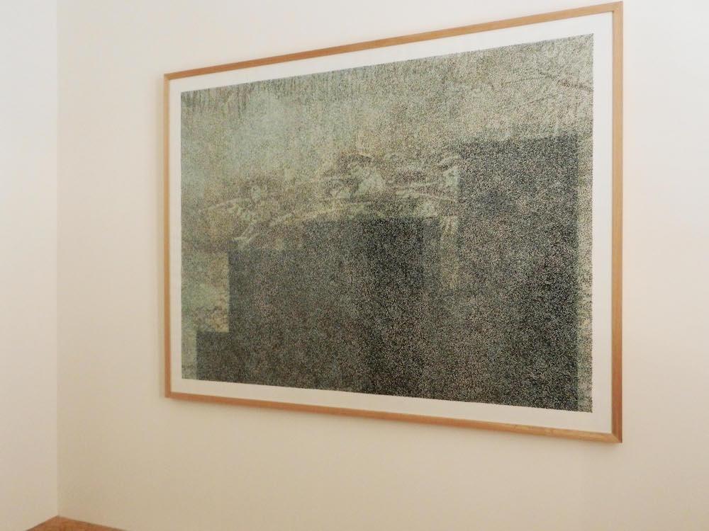 [EN DIRECT] Pascal Navarro, Merveilles du monde, Galerie Territoires partagés, Marseille
