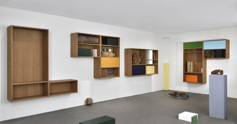 Point contemporain revue d 39 art contemporain for Salon art contemporain montpellier