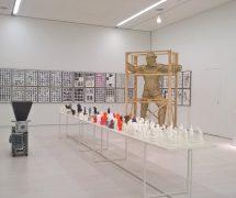 DOCUMENTA 14 ATHENES – CHAP. 2 Perspectives historiques : de l'antique au contemporain