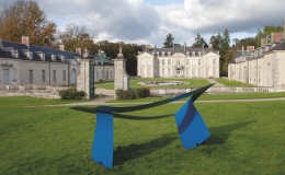[EN DIRECT] PAYSAGES CONTEMPORAINS – LES 30 ANS DU PARC DE SCULPTURES À TRAVERS LA COLLECTION DU FRAC BRETAGNE – DOMAINE DE KERGUÉHENNEC