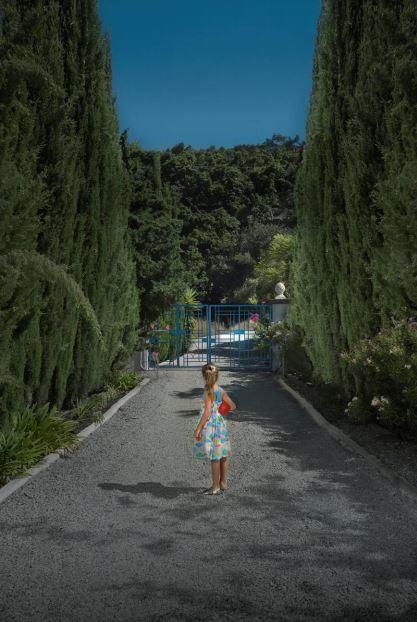 Olivia et Vincent Goutal – série- Les Petits Mondes 2016